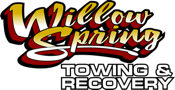 Willow Spring Towing & Recovery Retina Logo